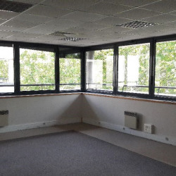 Location Bureau La Garenne-Colombes 892 m²