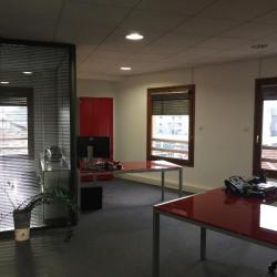 Location Bureau Bourgoin-Jallieu 106 m²