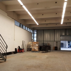 Location Entrepôt Pantin 2317 m²