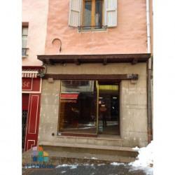Vente Local commercial Briançon 50 m²