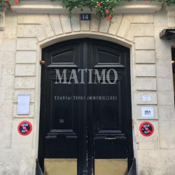 Vente Local commercial Paris 4ème 107 m²