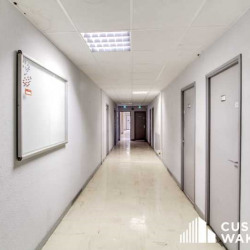 Location Bureau Marseille 14ème 1251 m²