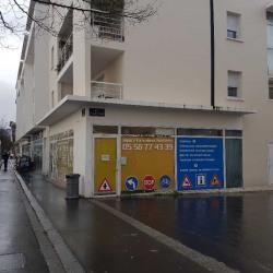 Vente Local commercial Bordeaux 56 m²