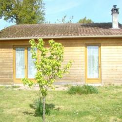 Vente Terrain Saint-Aubin-sur-Gaillon 533 m²