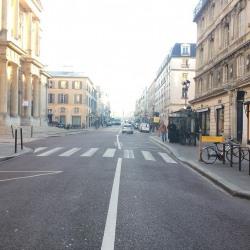 Cession de bail Local commercial Versailles 57 m²