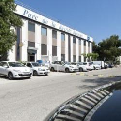 Location Bureau Vitrolles 2830 m²