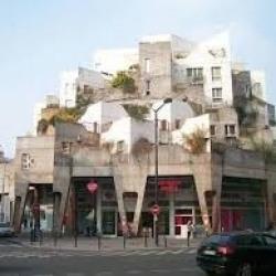 Vente Local commercial Ivry-sur-Seine 140 m²
