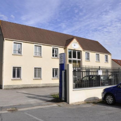 Location Local d'activités Brie-Comte-Robert 50 m²