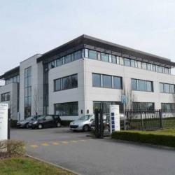 Location Bureau Les Ulis 1117 m²