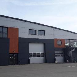 Location Entrepôt Tancarville 550 m²