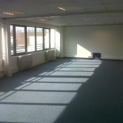 Location Bureau Le Thillay 67 m²
