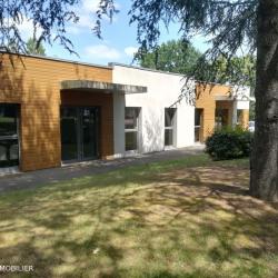 Location Bureau Vertou 66 m²