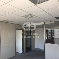 Location Bureau Nice 63 m²