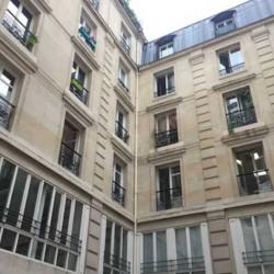 Location Bureau Paris 2ème 92 m²