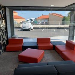 Location Bureau Rivesaltes 440 m²