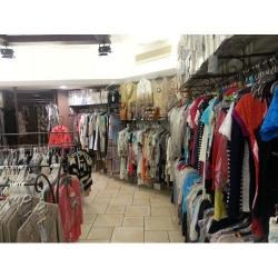 Fonds de commerce Prêt-à-porter-Textile Aubenas