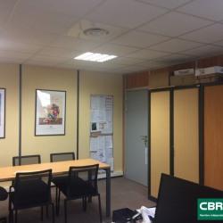 Location Bureau Baillargues 34 m²