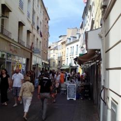 Cession de bail Local commercial Saint-Germain-en-Laye 51 m²