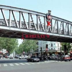 Location Local commercial Paris 15ème 47 m²