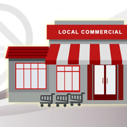 Location Local commercial Chauray (79180)
