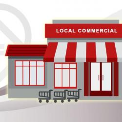 Vente Local commercial Béziers 520 m²