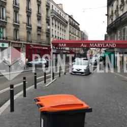 Cession de bail Local commercial Saint-Denis 135 m²
