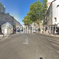 Vente Local commercial Paris 20ème 82 m²