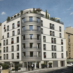 Location Local commercial Boulogne-Billancourt 146 m²