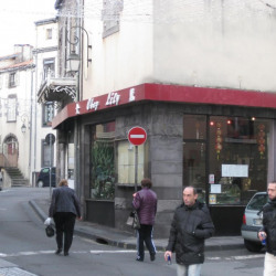 Cession de bail Local commercial Chamalières 200 m²