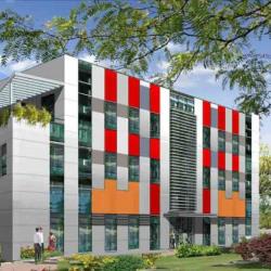 Location Bureau Montpellier 1484 m²