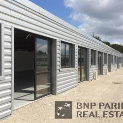Location Bureau Aix-en-Provence 740 m²