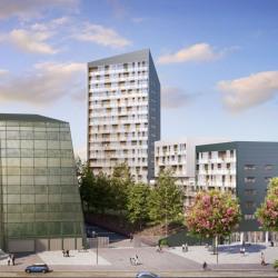 Location Bureau Lille (59000)
