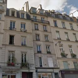 Vente Bureau Paris 3ème 17 m²