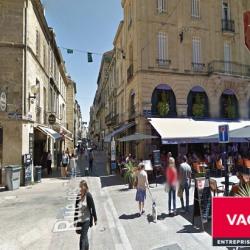 Location Local commercial Bordeaux 50 m²