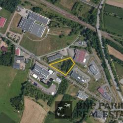 Vente Terrain Wissembourg 6300 m²