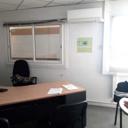 Location Bureau Marseille 2ème 130 m²