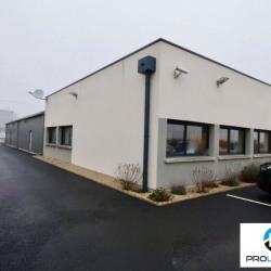 Vente Local d'activités Saint-Aubin-sur-Gaillon 570 m²