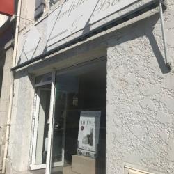 Vente Local commercial Périgueux 117 m²