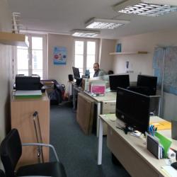 Location Bureau Paris 3ème 45 m²