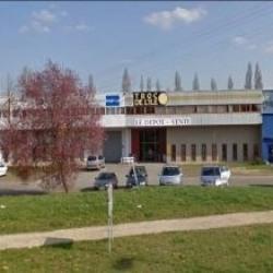 Location Local d'activités Les Ulis 675 m²