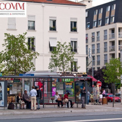 Location Local commercial Issy-les-Moulineaux 41 m²