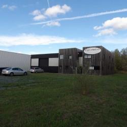 Vente Bureau Aubergenville 645 m²