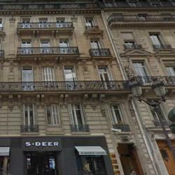 Location Bureau Paris 1er 170 m²