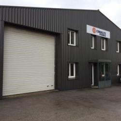Location Local d'activités Longvic 1575 m²