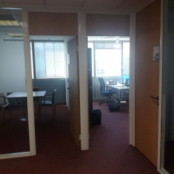 Location Bureau Échirolles 260 m²