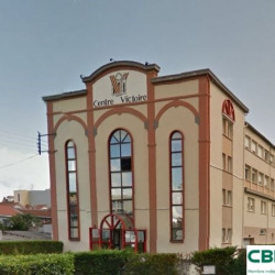 Location Bureau Clermont-Ferrand 118 m²