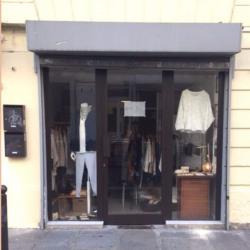 Cession de bail Local commercial Paris 11ème 21 m²