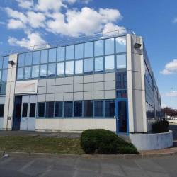 Location Bureau Fresnes 2137 m²