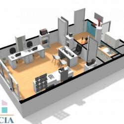 Vente Local commercial Avignon 36 m²