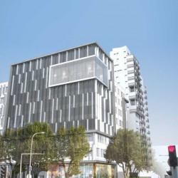 Location Bureau Marseille 3ème 8556 m²
